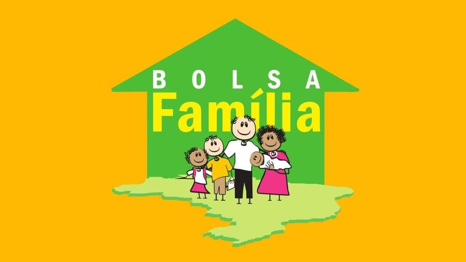 Governo deve lançar novo Bolsa Família: logo do Bolsa Família