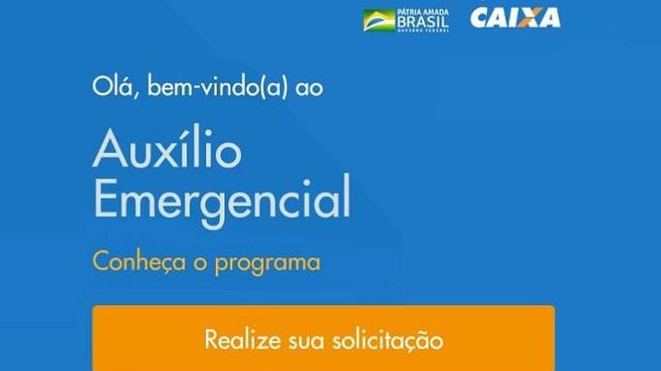 Golpe: 6,7 milhões de vítimas no cadastro para auxílio de R$ 600,00!