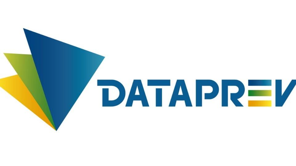Greve dos servidores da Dataprev: logo da Dataprev