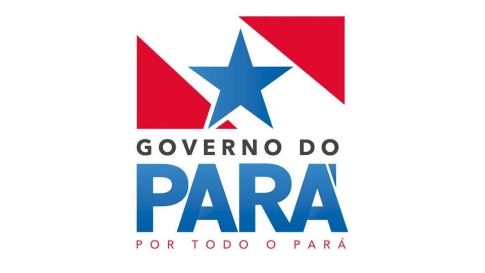 Auxílio emergencial do Pará: logo do Governo do Estado do Pará