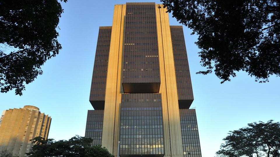 Banco Central permitirá sacar dinheiro em estabelecimentos comerciais, prédio do banco Central