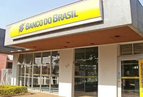 Banco do Brasil - Foto: Wikimedia Commons