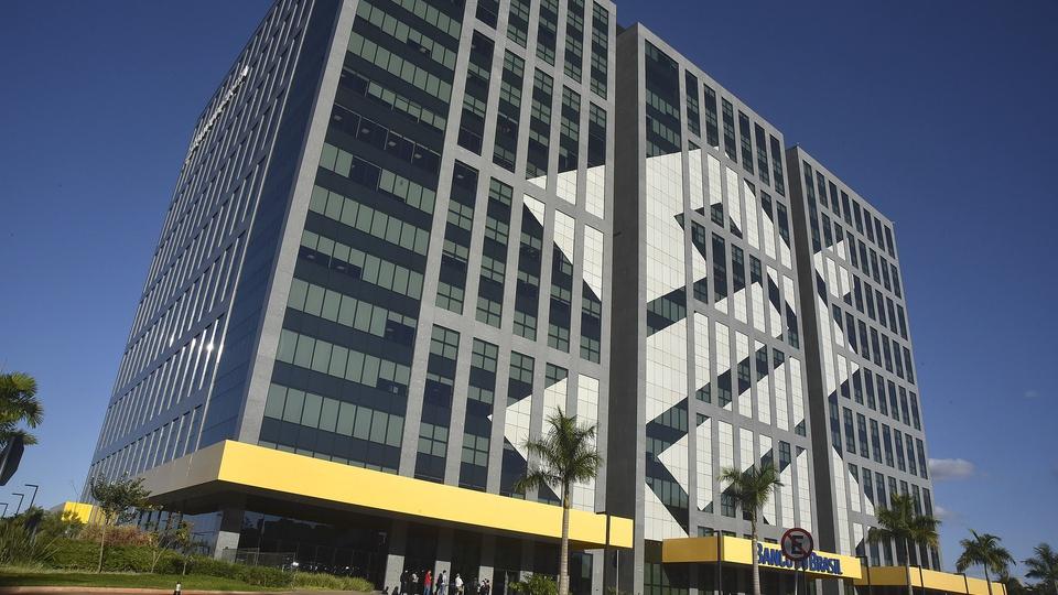 Banco do Brasil terá concurso para atrair jovens na área de TI, sede do Banco do Brasil