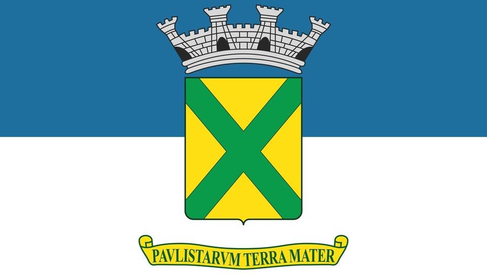 Bandeira de Santo André
