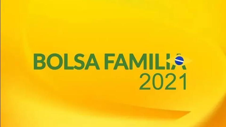 Bolsa Família 2021: registro no Cadastro Único garante benefício; logo do Bolsa Família