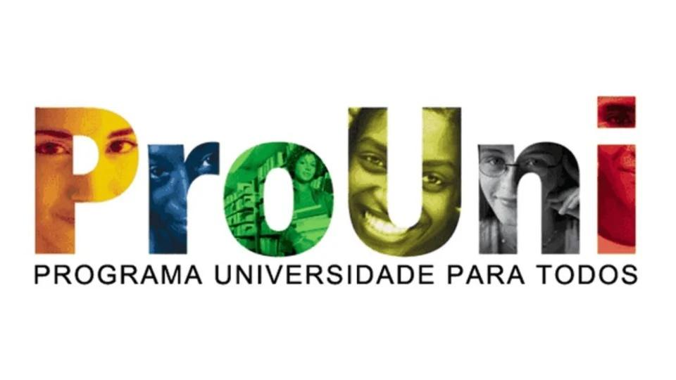 Bolsa Permanência do Prouni: logo do Programa Universidade para Todos, o Prouni