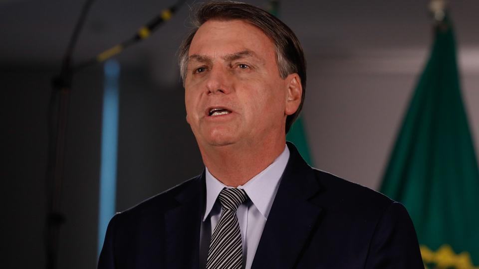 Privatizações do Banco do Brasil e Caixa: Jair Bolsonaro em pronunciamento