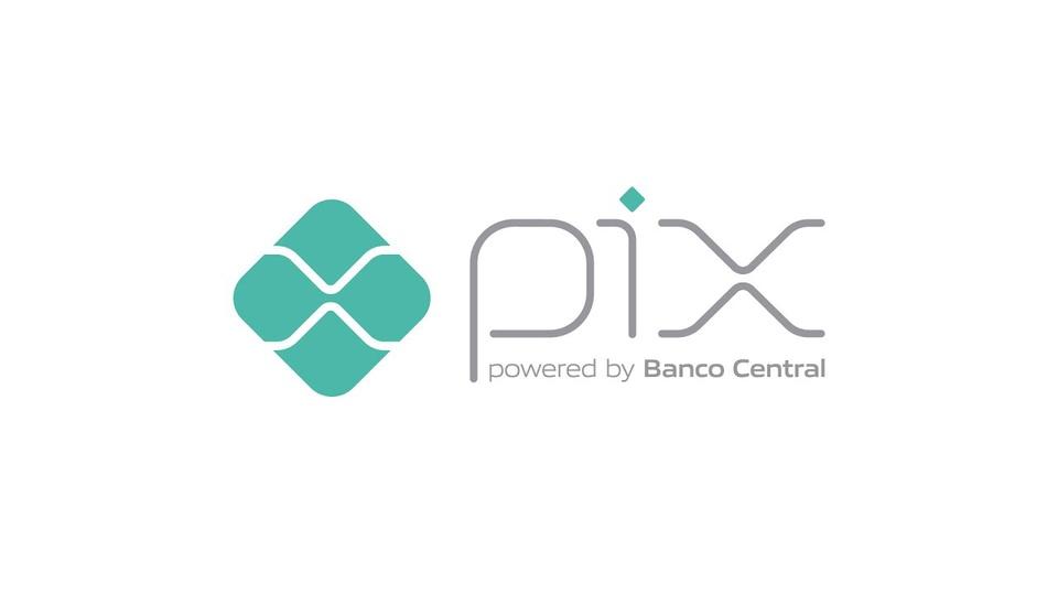 Bug do Pix em dobro; saiba mais sobre novo golpe: logo do Pix