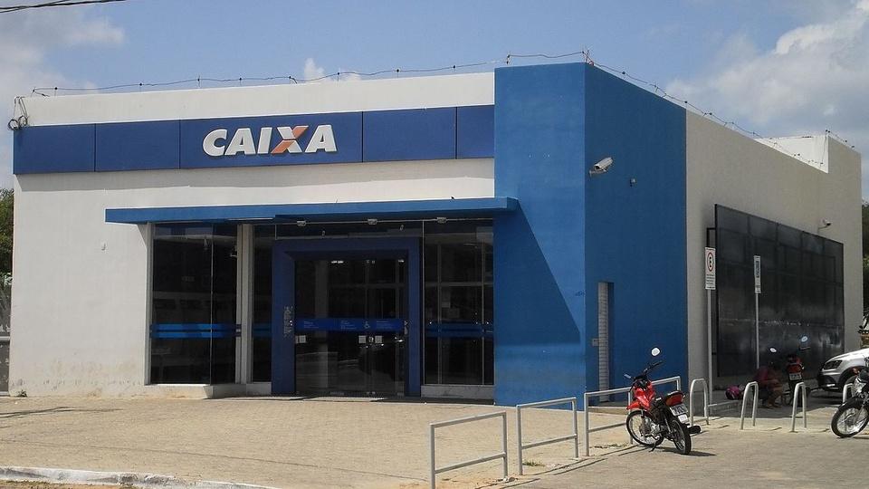 Caixa convocará 296 aprovados, agência da Caxia