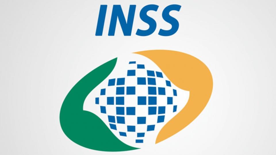 Calendário 13º salário do INSS 2021: a imagem mostra a logomarca do INSS