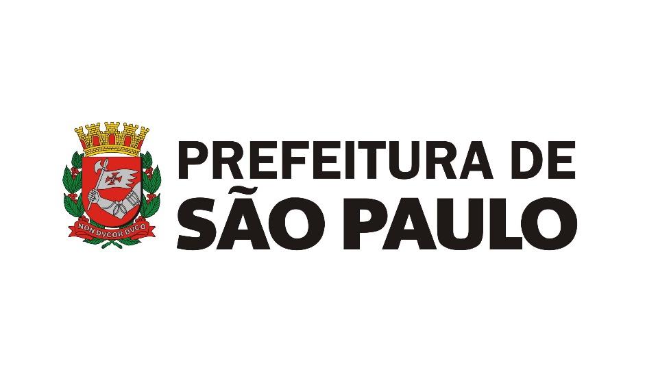 Vagas de emprego na cidade de São Paulo: logo da Prefeitura de São Paulo