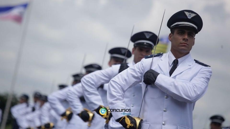 concurso aeronautica para cadetes do ar ea cpcar