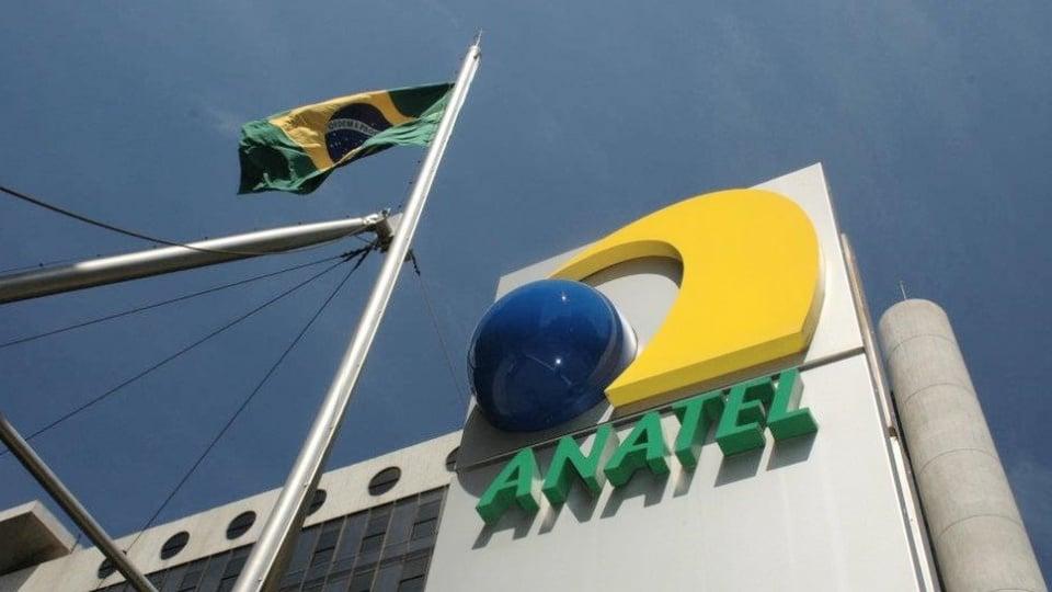 concurso anatel 2020 - foto da sede da empresa