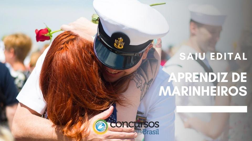 Concurso Marinha CPAEAM 2020