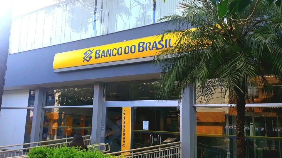 concurso do Banco do Brasil - agência