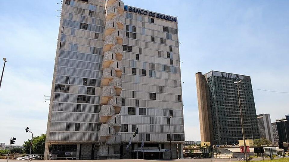 Concurso BRB (Banco de Brasília): edifício sede do Banco Regional de Brasília (BRB)