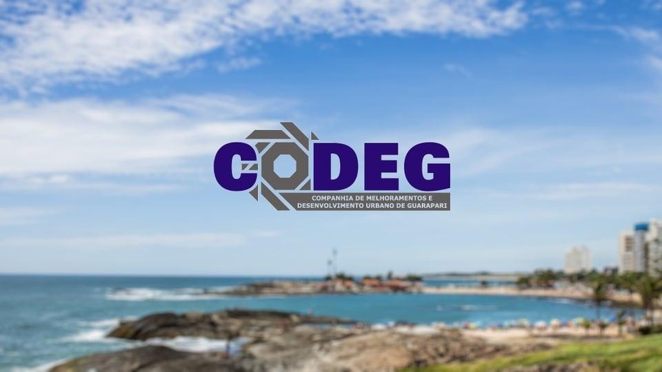 Concurso Codeg Guarapari-ES