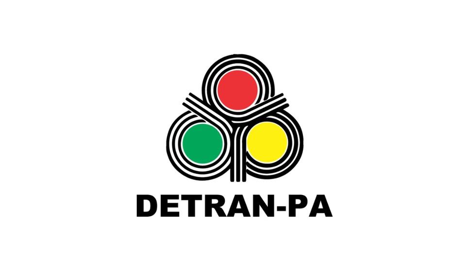 Concurso Detran PA, logo Detran PA