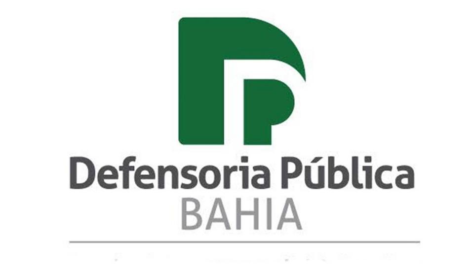 Concurso DPE BA: logo da Defensoria Pública do estado da Bahia