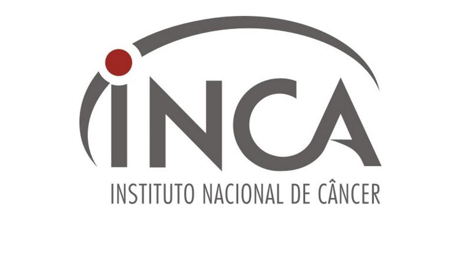 """Concurso Inca: a foto mostra a logomarca do Instituto Nacional de Câncer """"José Alencar Gomes da Silva"""""""