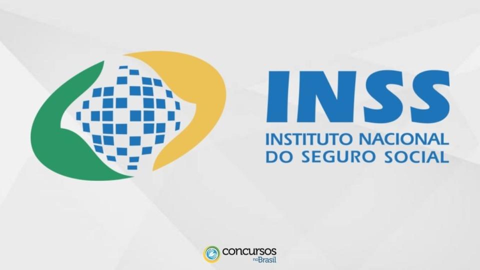 O concurso INSS continua sem previsão