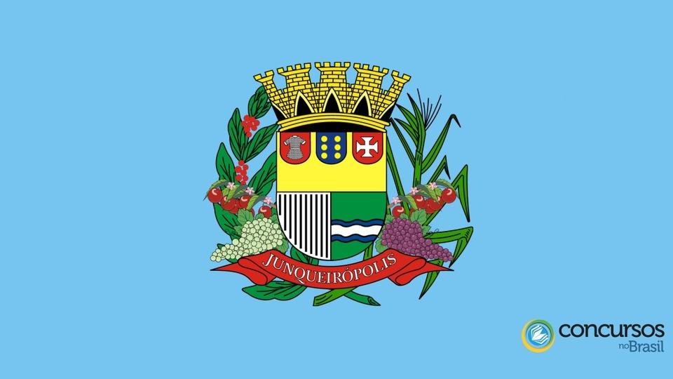 Vagas para concurso Prefeitura de Junqueirópolis são voltadas para educação