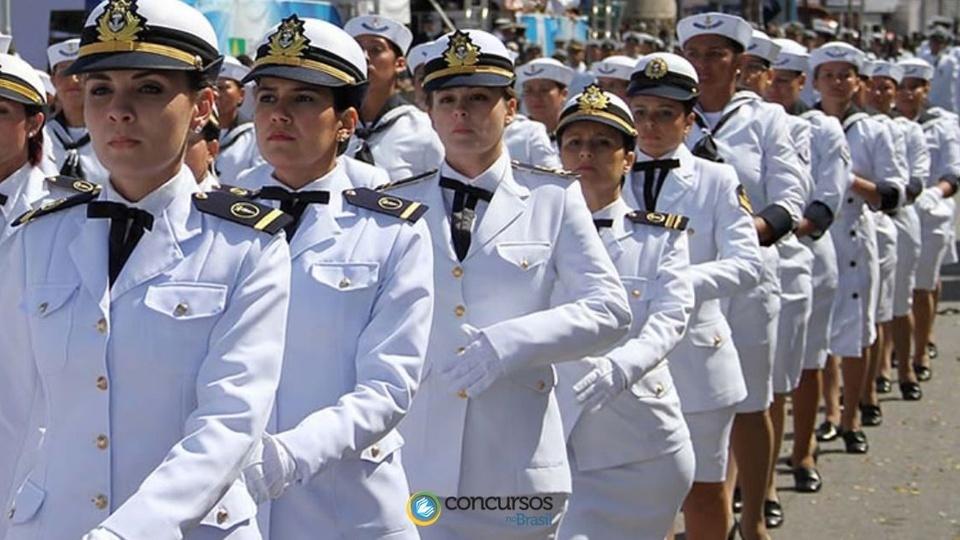 concurso medicos marinha do brasil