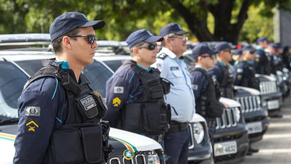 concurso pm ceara policia militar ce