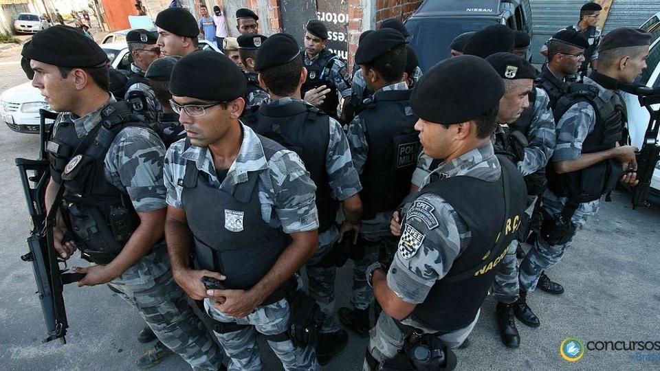concurso policia militar bahia