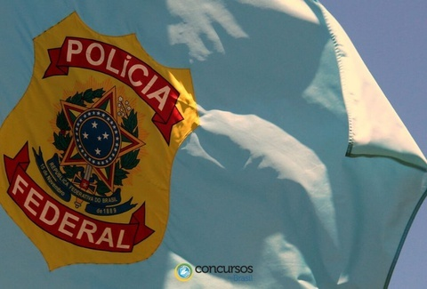 Concurso Polícia Federal 2020 - Foto: André Gustavo Stumpf/DFP
