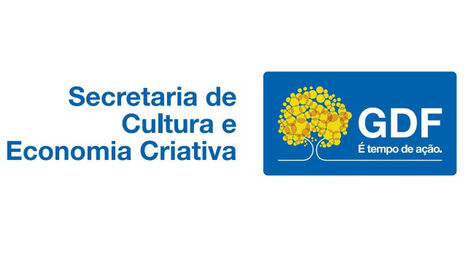Concurso Secec DF define comissão organizadora, logo Secec
