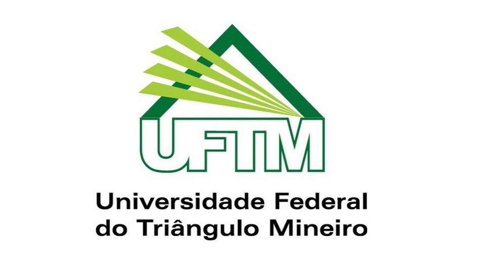 concurso UFTM: a imagem mostra a logo da universidade federal do triangulo mineiro