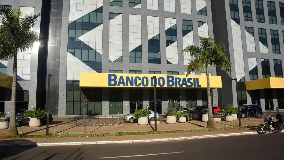 Concursos Bancos 2021, agência do Banco do Brasil