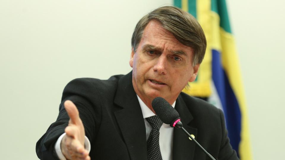 Presidente poderá extinguir cargos e órgãos em reforma administrativa: Jair Bolsonaro em pronunciamento