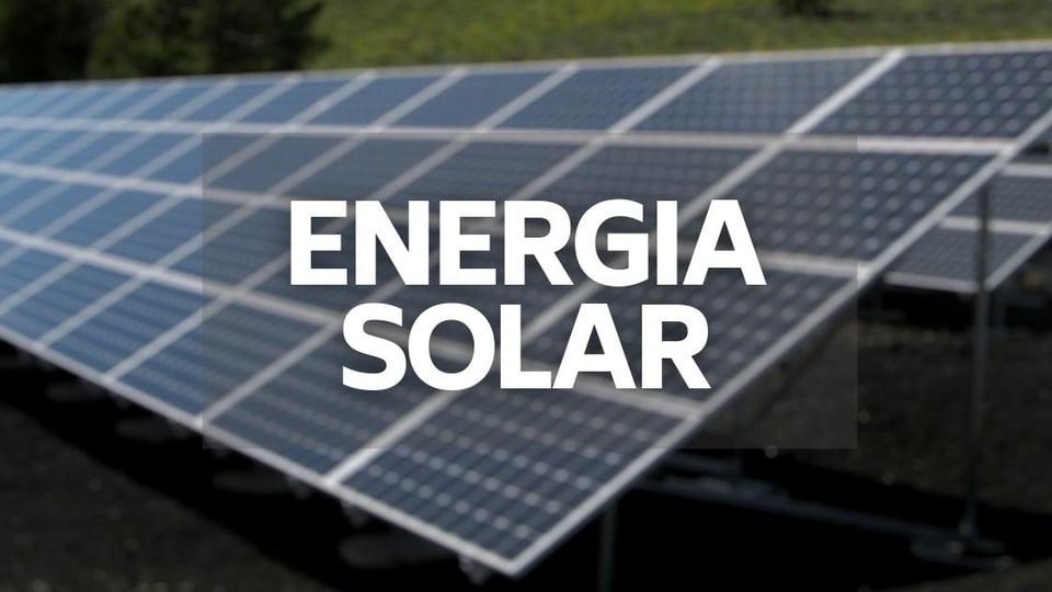 Energia solar: o que é, como funciona, tipos, vantagens, desvantagens e mais