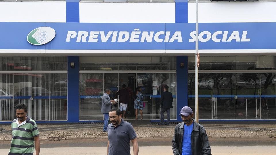 Equipe de Guedes descarta pente-fino na previdência, unidade da PrevidênciaSocial