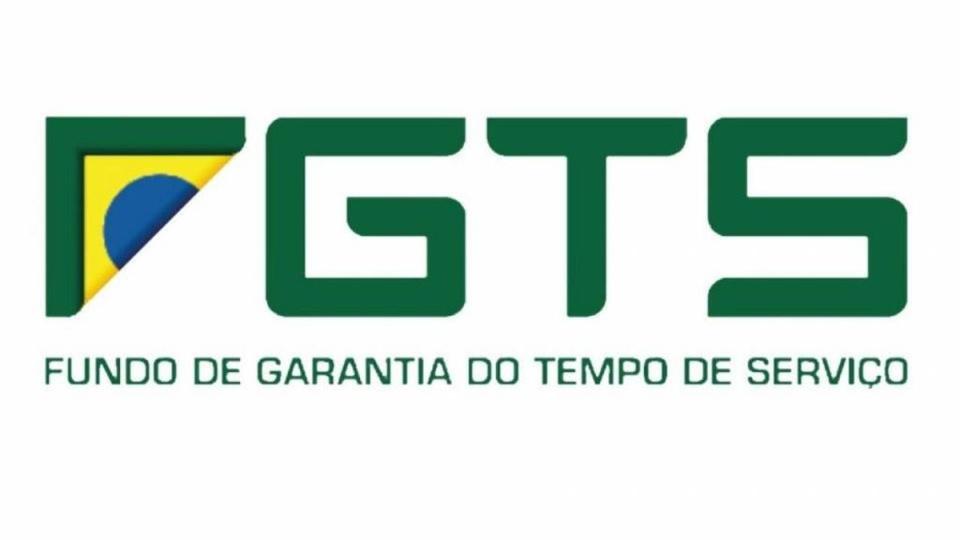 FTGS Emergencial 2021: saque pode não ocorrer; logo do FGTS