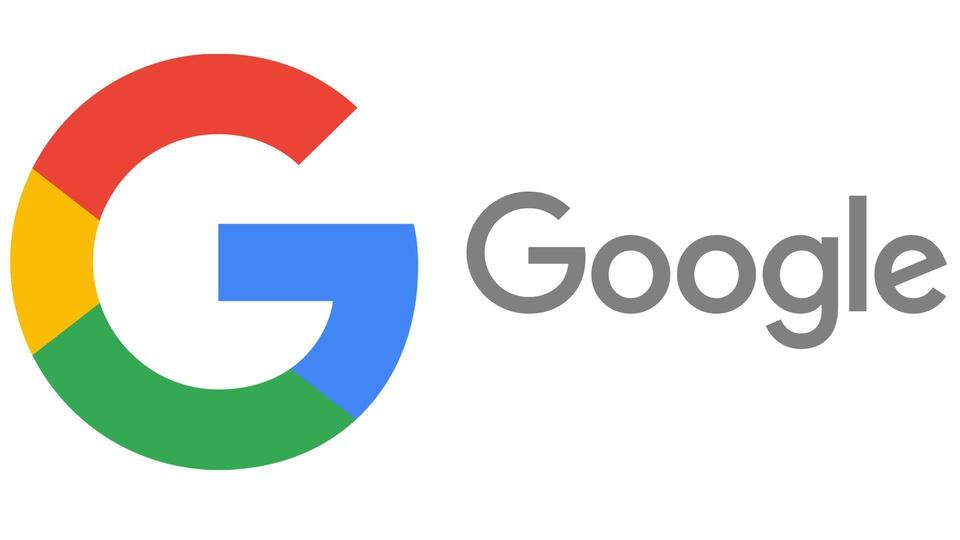 Google abre vagas do programa de estágio no Brasil, logo do Google