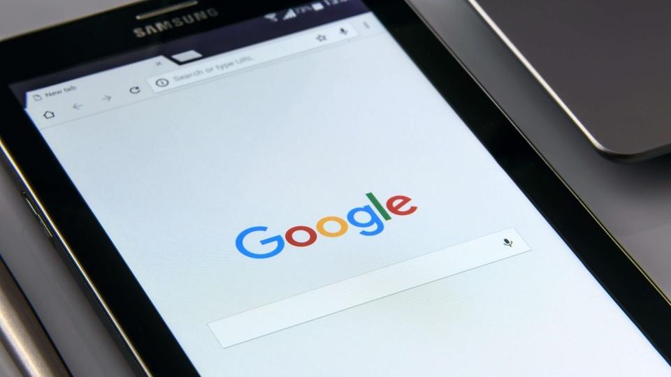 Google em Casa