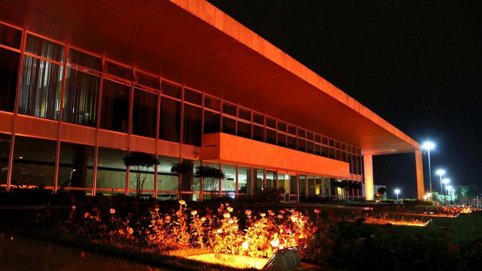 Governo do DF adotará home office para servidores após a pandemia, Palácio do Buriti