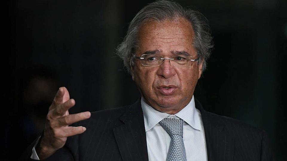Guedes: arroz subiu porque vida dos mais pobres melhorou, Paulo Guedes