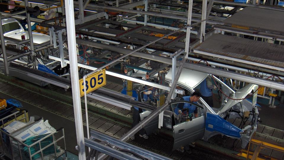 Hyundai possui vagas de emprego para o Estado de São Paulo, fábrica na Hyundai