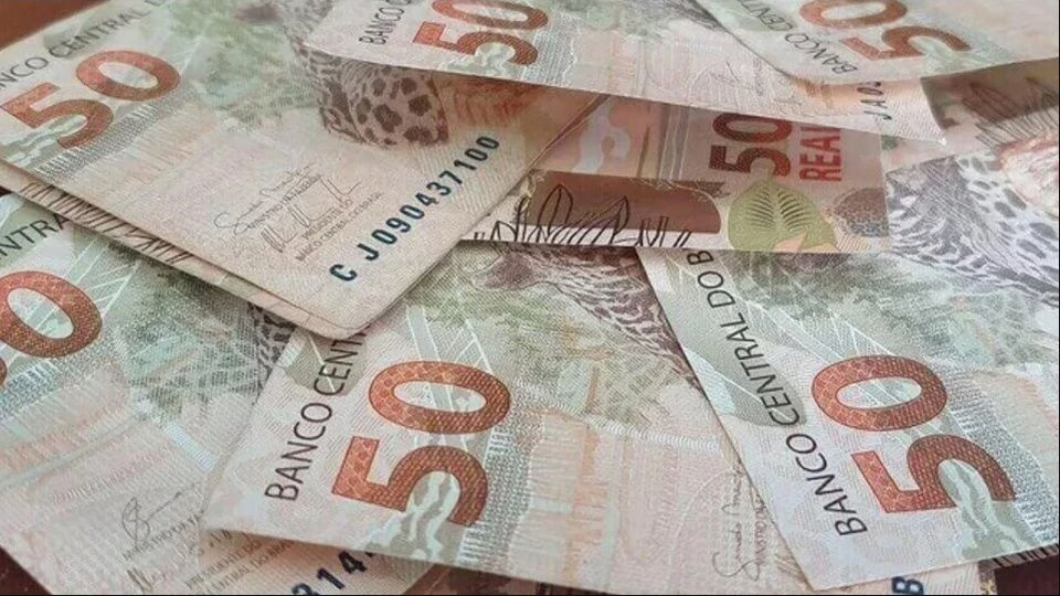 IBGE: 35,9% dos brasileiros empregados viram renda cair na pandemia; cédulas de reais