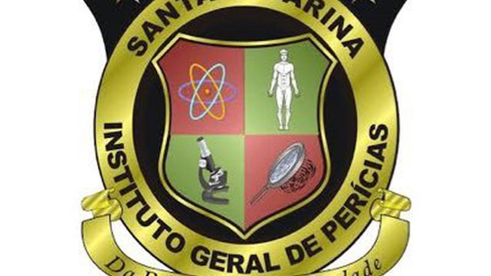 Processo seletivo IGP SC: logotipo do órgão