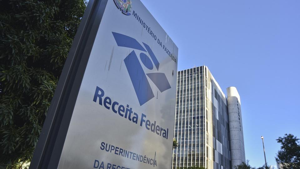 Imposto de Renda 2021: quem recebeu auxílio emergencial deve declarar; unidade da Receita Federal