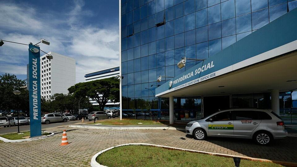 INSS adia reabertura de agências: Agência da previdência social
