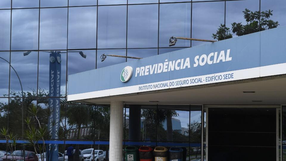 Valor da aposentadoria do INSS: unidade da Previdência Social