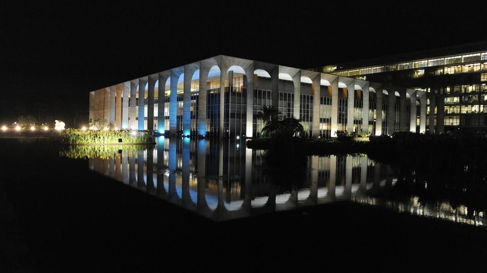 MPF recomendou suspensão do concurso Diplomata 2020, Itamaraty
