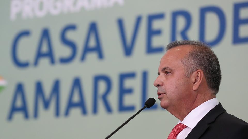 mutirão para renegociar dívidas do Minha Casa, Minha Vida; Rogério Marinho