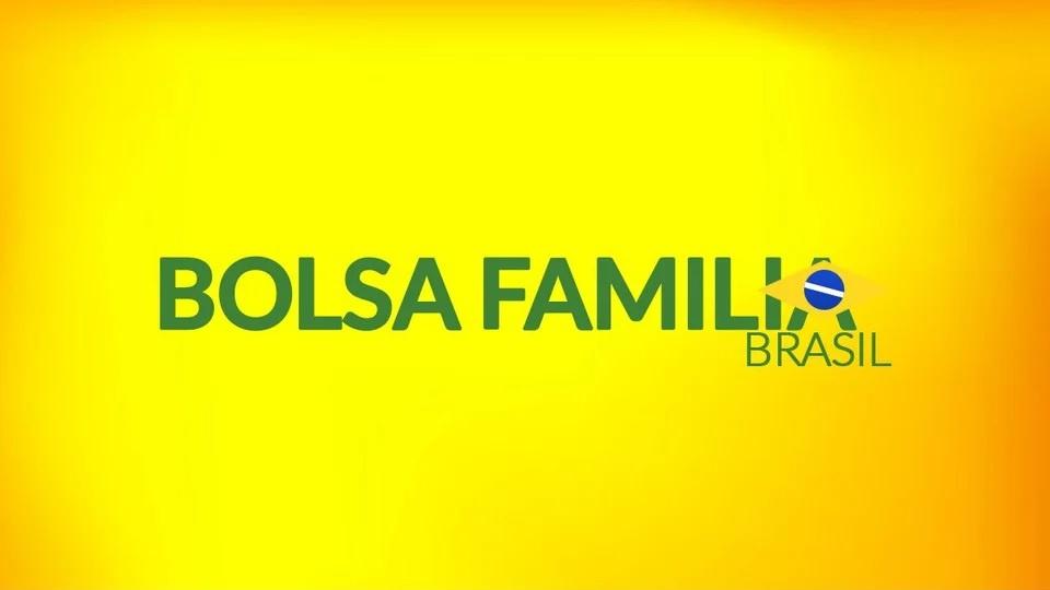 Novo Bolsa Família: regras previstas para o ano de 2021; logo do Bolsa Família